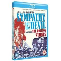 The Rolling Stones - Sympathy For The Devil [Blu-Ray] für 6.49€ @ Play
