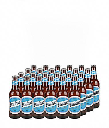 [GOURMONDO.DE] Bierset Quilmes 24 Flaschen für 23,76 €