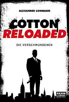 [Playstore][ebook] Cotton Reloaded - Folge 4: Die Verschwundenen