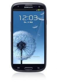 Samsung Galaxy S 3 + 100 Min + 100 SMS + Internet Flat