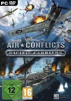 Air Conflicts: Pacific Carriers [Steam]