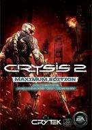 [Origin] Crysis 2 Maximum Ed. für 3,75€ @Origin (US)