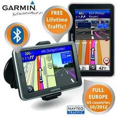 Garmin nüvi ® 2360LT @ iBood  (Refurbished)