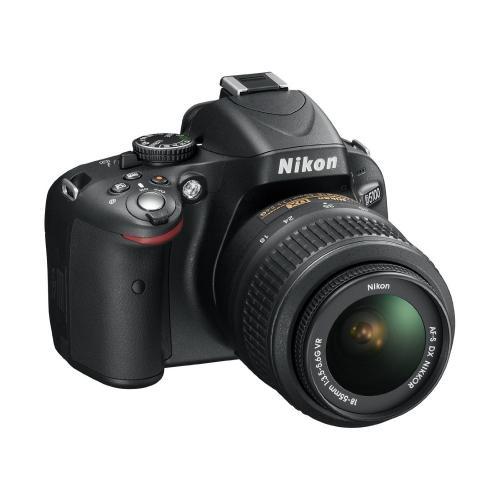 Nikon D5100 inkl. Kit 18-55mm @ Expert Halle Saale [Bundesweit?]
