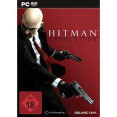 [STEAM] Hitman: Absolution bei Gamefly.co.uk