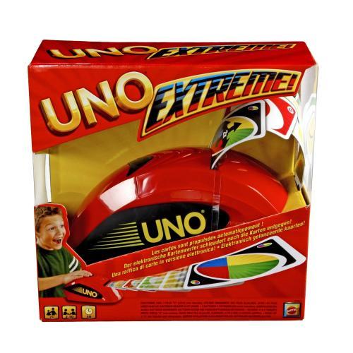 (lokal) Uno Extreme oder Scrabble für je 19,99€ @ real