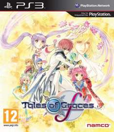 [Zavvi] Tales of Graces F - Day One Special Edition - PS3