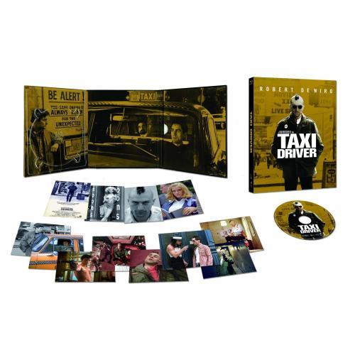 [Blu-ray] Taxi Driver – Edition collector limitée digipack + jeu de photos für 16,12 Euro inkl. Versand @amazon.fr