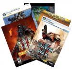 [STEAM] Dawn of War Complete Bundle : Teil 1 & 2 mit Addons+ Titan Quest Gold bei Amazon.com 12 h Angebot