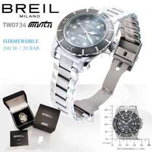 Breil Manta TW0734