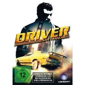 Driver: San Francisco [PC] @amazon download