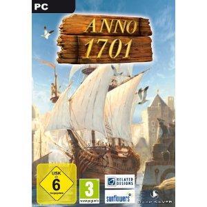 ANNO 1701 ab 8,95€