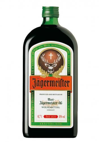 Jägermeister - Edeka Nord 8,99  Euro - Kaufland 7,99 Euro