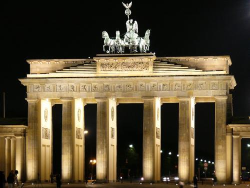 4 Tage / 3 ÜN Berlin (Hotel*** direkt am Kudamm) für 2 Personen = 119,00€
