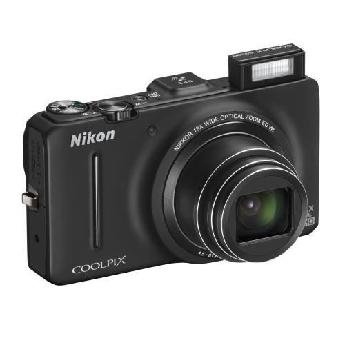 Nikon Coolpix S9300 25% billiger durch WHD ab 142,42 Euro