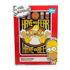 "[Debenhams] Offizielles Simpsons Puzzle ""Have No Fear - Have a Beer"" 1000 Teile für 4,65 € inkl. Versand"