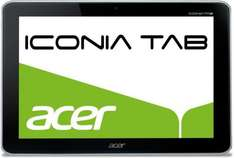 Acer Iconia A211 für 349€ @Amazon - Tegra 3 Tablet mit UMTS