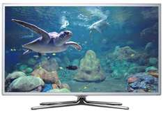 Samsung UE46ES6710, 3D-LED-TV