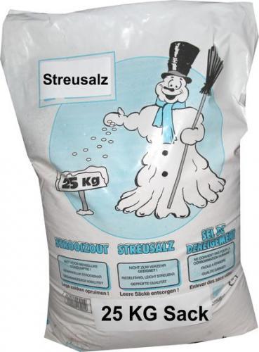 50 KG Streusalz für nur 13,60 EUR inkl. Lieferung!