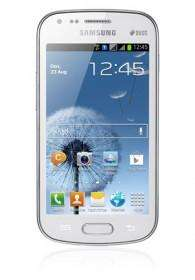 Galaxy S Duos + 100 Min + 100 SMS + 100 MB im Vodafone Netz