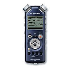 Olympus LS-5 Digitaler PCM-Rekorder für 150,12 € @Amazon.co.uk