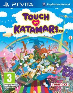 (UK) Touch My Katamari [PS Vita] für rund 12€ @Zavvi