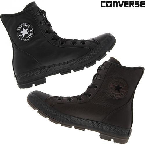 Converse Outsider Boots (schwarz & braun)