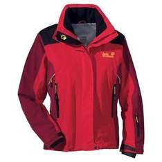 MCTREK Jack Wolfskin Powder Force Damen Jacke 199 statt 369,95 €
