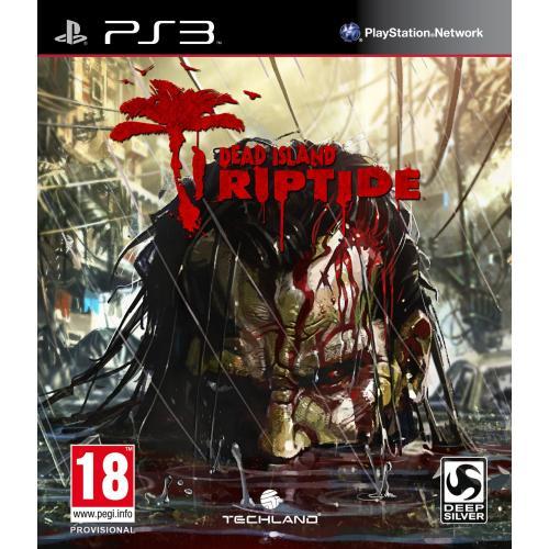Dead Island Riptide - PS3, auch Xbox & PC
