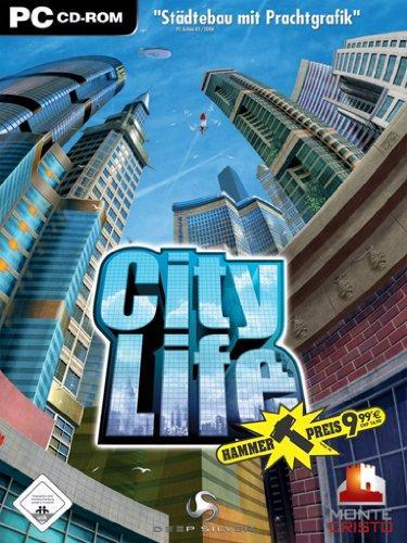 !! Amazon City Life zum niedrig Preis !!