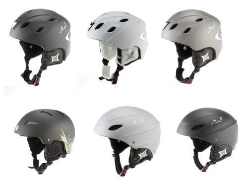 [ebay] Stuf Intec Pro Freestyle Freeride Ski Snowboard Helm