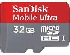micro sd 32 gb class 10 HOT***