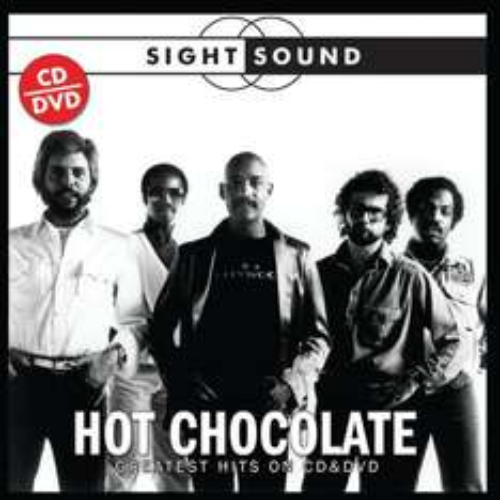 (UK)  Sight & Sound - Hot Chocolate  [CD+DVD] für €3.49 @ play