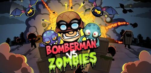 Bomberman vs. Zombies Premium [Windows Phone]