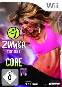 Zumba Fitness 3 Core mit Gürtel 29,95€ bei thalia.de