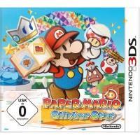 [WSV] Paper Mario Sticker Star (3DS) 29,95€ thalia.de, buch.de, bol.de