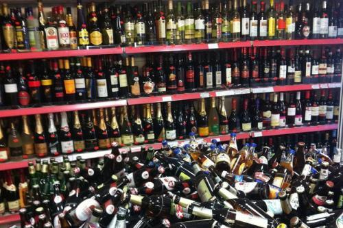 [Metro] 1 LITER  Jack Daniel's Old No.7  Whiskey 21,41€ uvm. 24.01 bis 30.01.2013