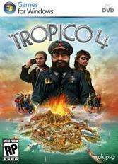 Tropico 4 Steam Special Edition Key für 8,99€ (~70% unter Steam) bei Gameladen.com