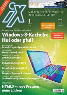 2 Ausgaben iX & 133-teiliges Werkzeugset für 8,35 EURO