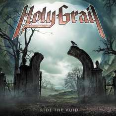 Holy Grail - Ride The Void kostenlos anhören