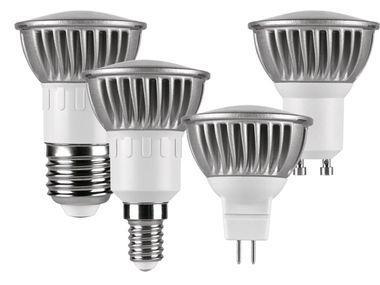[Offline] LED Lampen versch. Sockel bei Lidl