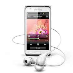 Samsung Galaxy Player 4.2 - 8GB [ Android 2.3 - kein Telefon ] -  86,29 EUR bei Amazon