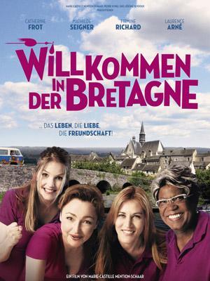 """NOCHMAL am 21.01.2013 komplett kostenlos ins Kino zu """"Willkommen in der Bretagne"""" (Anmeldung ab 17.01. 17:30)"""