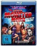 Mega Monster Movie (Von den Machern von Scary Movie) [Blu-ray] für 4,97 € @ amapsys.de