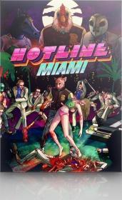 Hotline Miami DRM-frei bei GOG.com (nur bis morgen) für 3,75€