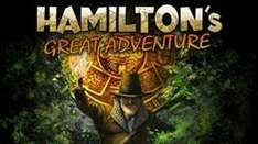 Hamilton's Great Adventure [Pc]