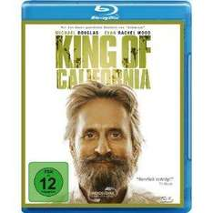 [Blu-Ray] King of California für 4,97 Euro @ amazon.de 17% nun günstiger