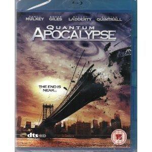 (UK) Quantum Apocalypse - Der Tag des jüngsten Gerichts (Blu-ray) für €1.92 @ play (Zoverstocks)