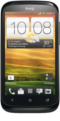 HTC Desire X für 199.00€ bei BASE - ohne Vertrag!