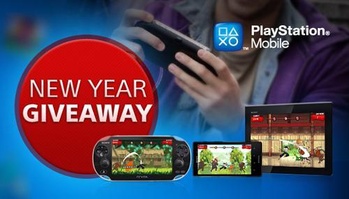 Playstation Mobile jede Woche 1 Spiel Kostenlos